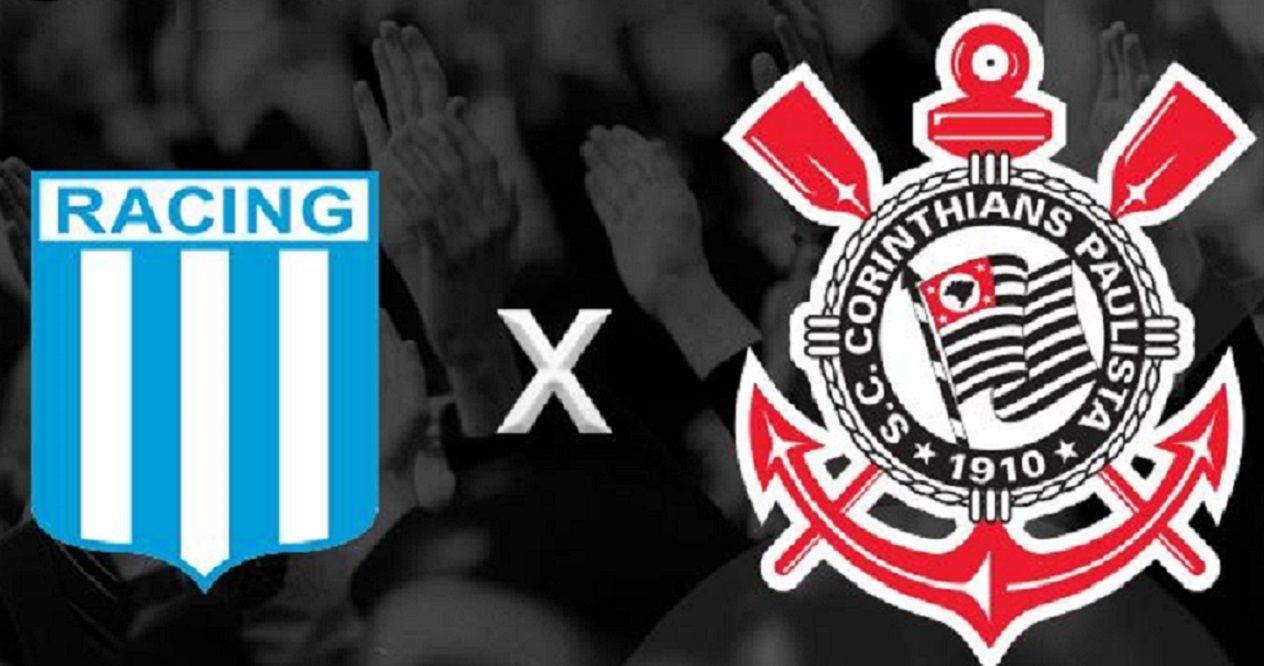 racing Corinthians