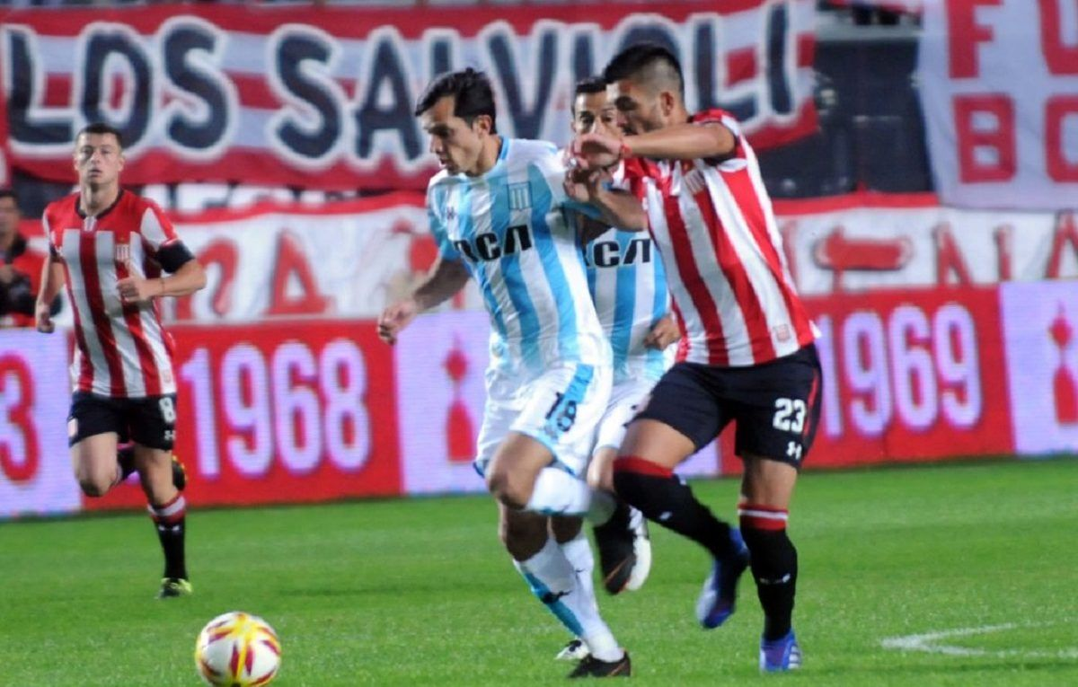 racing estudiantes copa superliga
