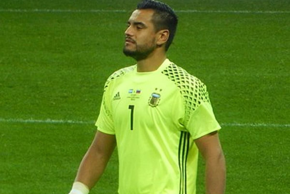 sergio romero racing club