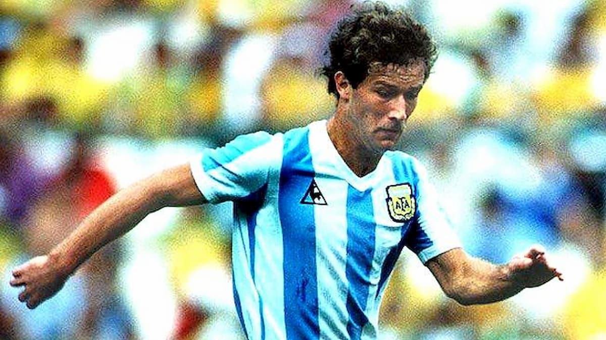 gabriel calderón seleccion argentina