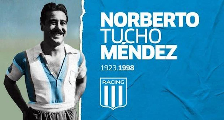 Norberto Méndez