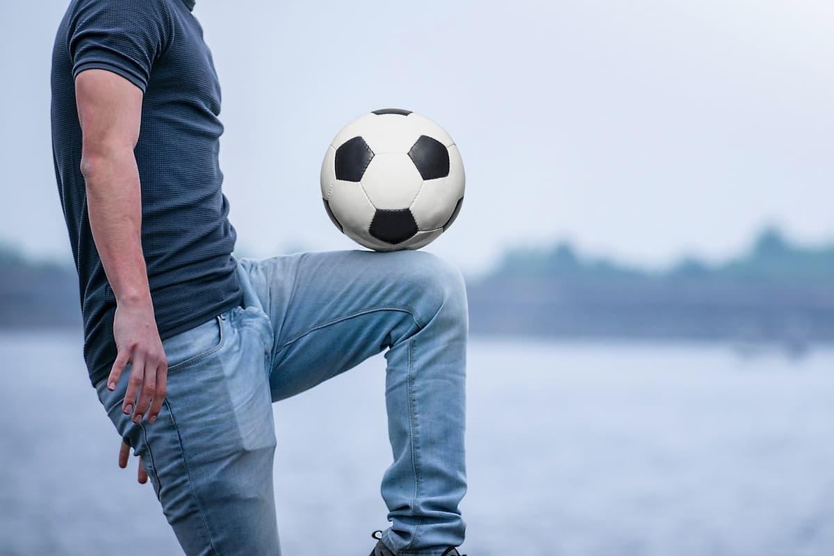 futbol ciencia